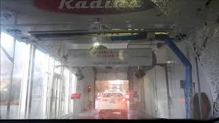 lave auto automatique 8