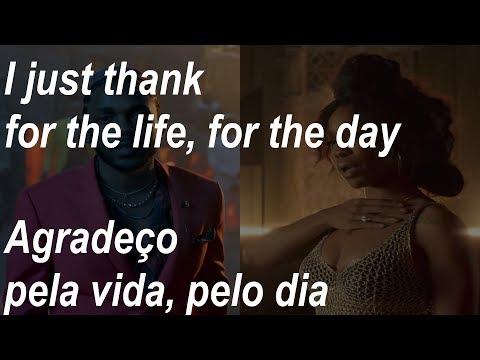 Kendrick Lamar & SZA -All The Stars TraduçãoLegenda Cover -DSharp -Violino