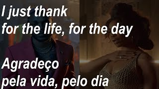 Kendrick Lamar & SZA -All The Stars [Tradução/Legenda] Lyrics(Cover -DSharp -Violino)