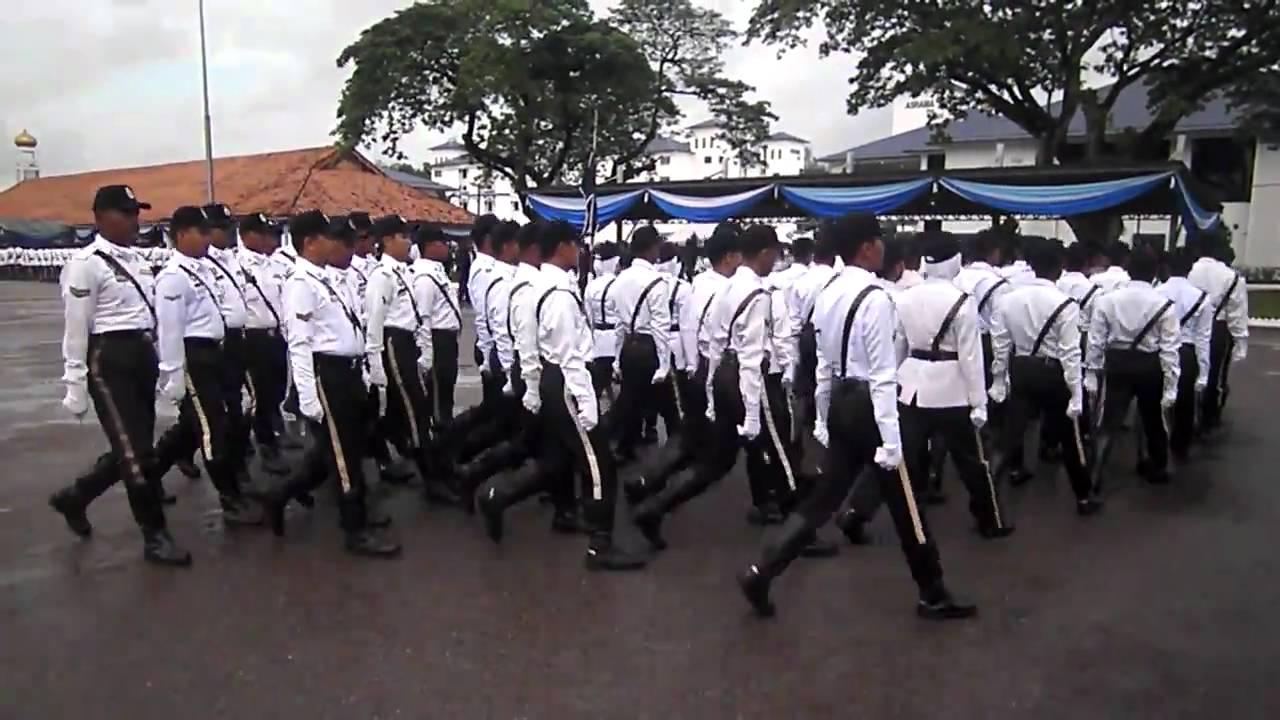 Upacara Sambutan Hari Polis Di Raja Malaysia Pdrm Ke 204