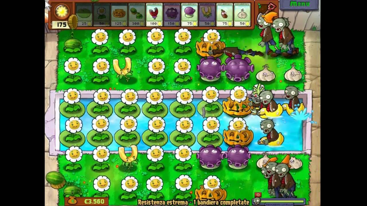 piante contro zombi 2 gratis