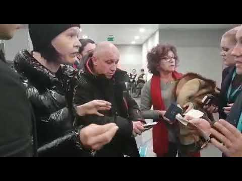 Ukraine Airlines Refuses To Allow Jewish Travelers To Bring Carry On Baggage Video 3