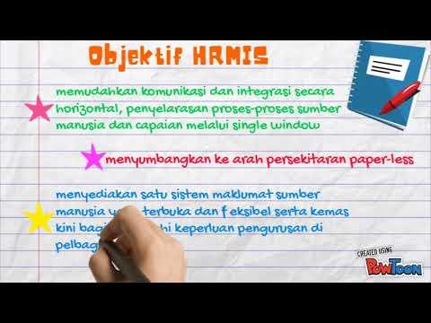 Login Hrmis 2 0 Egl Guarantee Letter Sistem Maklumat Pengurusan Sumber Manusia Skoloh