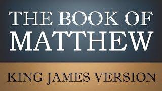 Gospel According to Matthew - Chapter 14 - KJV Audio Bible