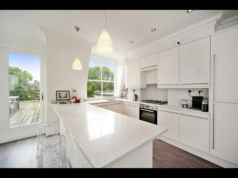Four Bedroom Apartment | Antrim Road | Belsize Park | NW3