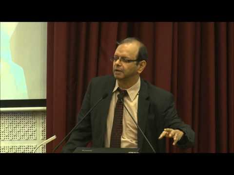 Mr. Ganesh Natarajan - Zensar Technologies - 15th National Seminar - BIMM
