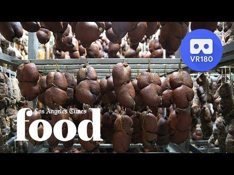 'Nduja: Calabria's prized spicy salumi