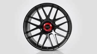 TSW Alloy Wheels - Hockenheim-T in Double Black