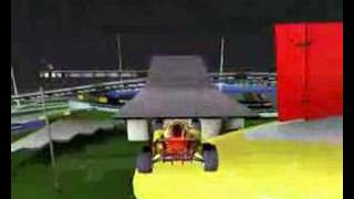 Trackmania: United Platform E1