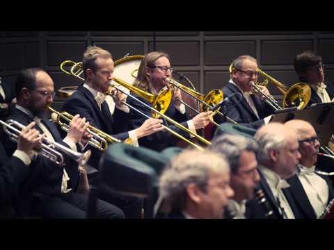 "Tchaikovsky Symphony No. 6 ""Pathétique"" / Royal Stockholm Philharmonic Orchestra / Sakari Oramo"