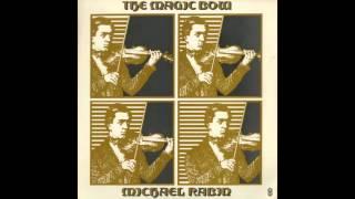 Silent Tone Record/「The Magic Bow」クライスラー,サラサーテ,ディニク,パガニーニ/マイケル・レービン、フェリックス・スラットキン指揮ハリウッド・ボウル交響楽団