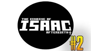 Фото ЗАБЕГИ РАДИ АНЛОКОВ! - The Binding Of Isaac: Afterbirth+ #2