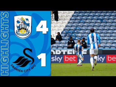 Huddersfield Swansea Goals And Highlights
