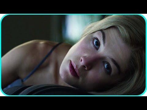 Gone Girl: The Epitome of David Fincher