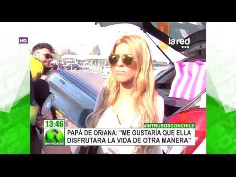 Papá De Oriana Marzoli Saca La Voz Y Revela Detalles De La Personalidad De La Venezolana