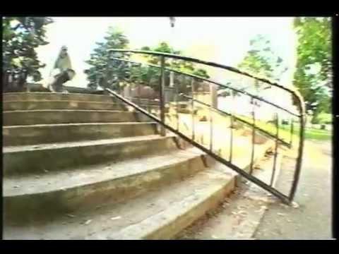66 TAPES LATER (Toronto Skateboard Video)