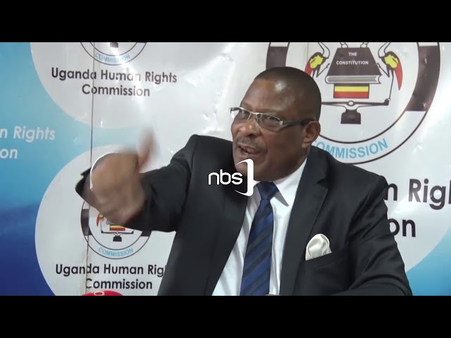 UHRC Wants Torture Security Officers Prosecuted