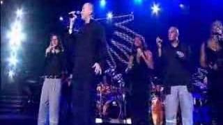 Come with me - Phil Collins - Live