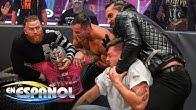 Rey Mysterio est en RAW En Espaol Junio 24 2020