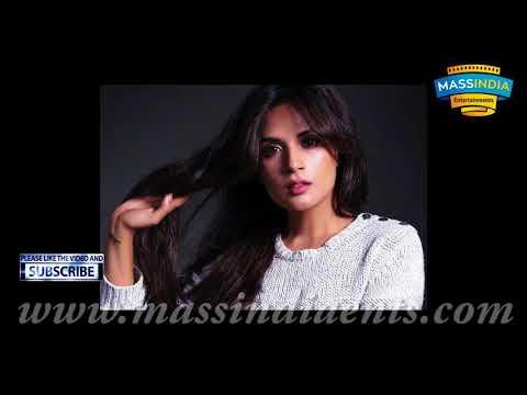 Actress Richa Chadda At REEL Movie Awards 2018