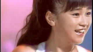 山瀬まみ 可愛いゝひとよ (1987/9/22 Tue.) 作詞:阿久悠 作曲・編曲...