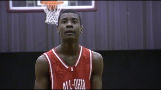 Josh Jackson #2 Ranked 8th Grader in the Country - Class of 2016 - MiddleSchoolHoops.com