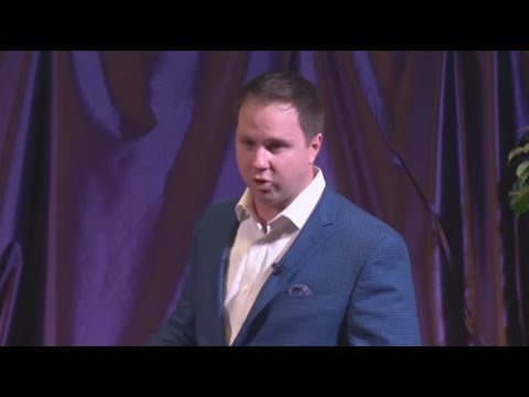 Data. Research. Patients. The Future of Cannabinoid Medicine   John Vavalo   TEDxAlbany