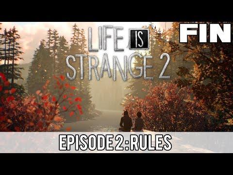 Life Is Strange 2 | Episode 2 Ending [FR] thumbnail