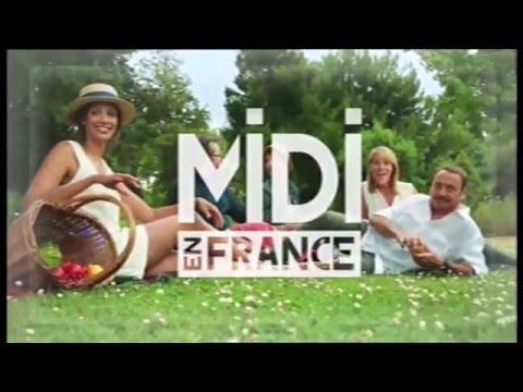 Vidéo Bande Démo VOIX OFF 2016 Frédéric Courraud