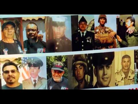For Some Veterans- Deportation is the Ultimate Injustice