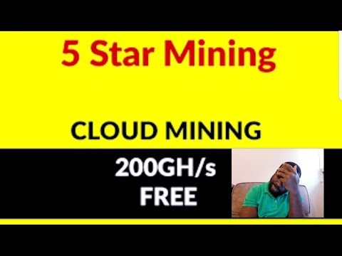 NEW UPDATE ON 5STAR MINING