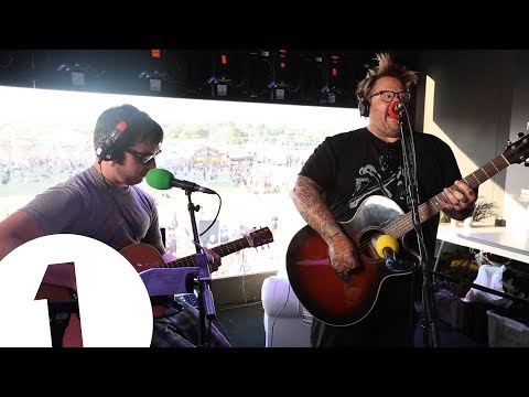 "Bowling For Soup - Share Updated Version Of ""Girl All The Bad Guys Want"""