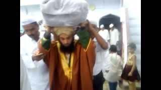 Zyarat-e-Tabarrukaat-e-Ghous-ul-Azam Dastageer!