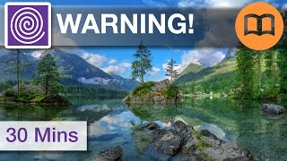 warning beta waves music will improve brain power and memory to help with reading and writing