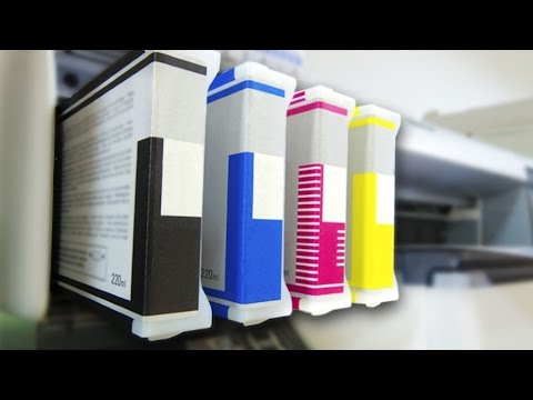 Five tips to save a ton of money on printer ink