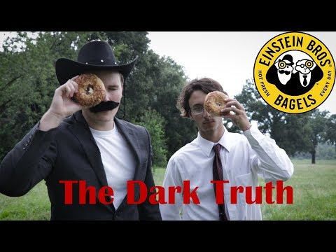 The Dark Truth Behind The Einstein Bagel Bros