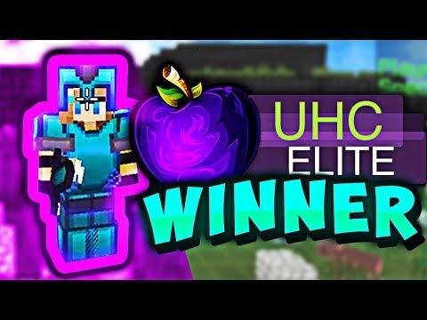 UHC ELITE 3 WIN (How Did I Win?)