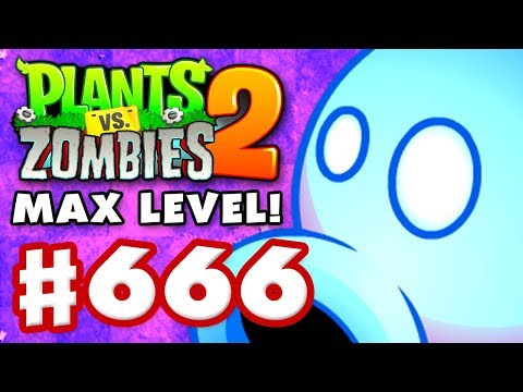 Shadow Peashooter MAX LEVEL! - Plants vs. Zombies 2 - Gameplay Walkthrough Part 666   Hướng dẫn hack thú vị 1