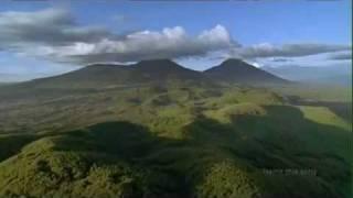 Gran Rift Valley - África