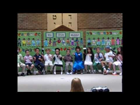 CTA Kindergarten Celebration 2017
