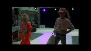 Coccinelle KidsFashion Show Summer 2013 Thumbnail