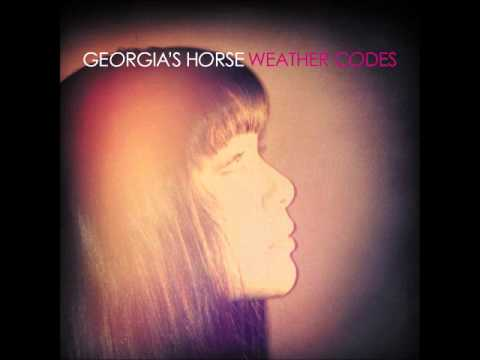 Ginger - Georgia's Horse