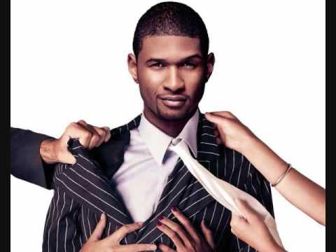 Usher My Way (studio acapella)