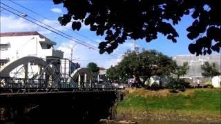 [6.18 MB] Jembatan Plengkung Tulungagung