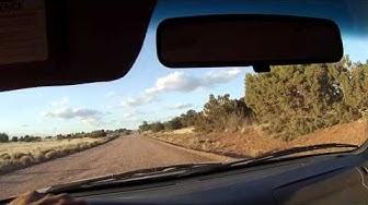 Peach Springs AZ trip, Hwy 66, Land, Hualapai Resort, Gas-N-Grub