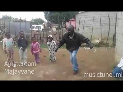 A top Majayvane dancing for DJ Zero's Song Jayva #Dj Zero Jayva Challenge