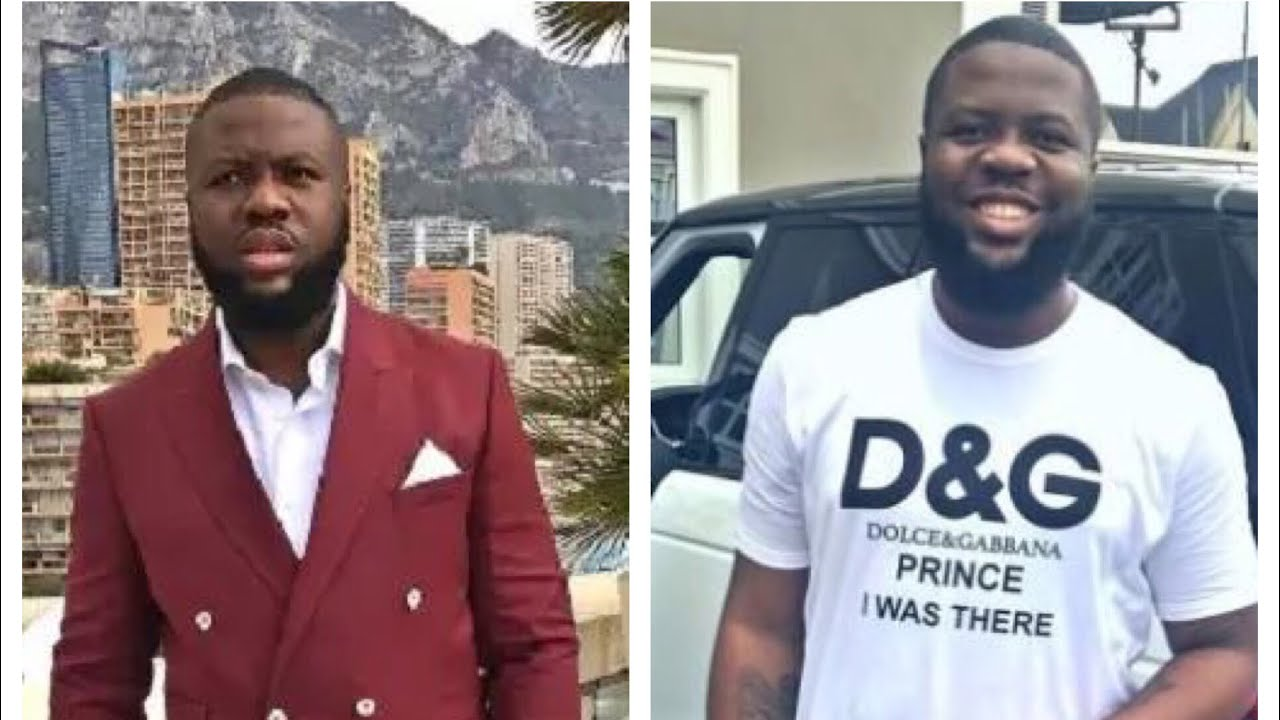 Hushpuppi gets exposed by his best friend for being broke!