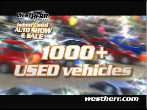 West Herr Used Cars >> West Herr Indoor Used Car Event