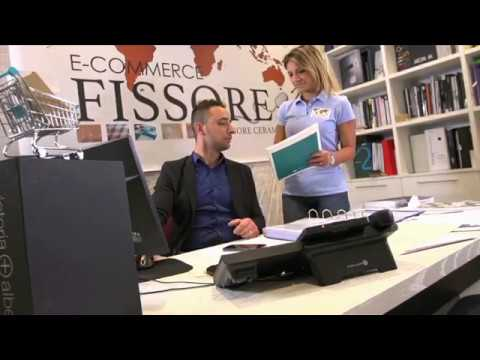 Arredo Bagno Fissore Moncalieri.Presentazione Fissore Com Hq Youtube