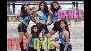 OYE OYE AZAHAR NEW BOLLYWOOD  DANCE CHOREOGRAPHY SHREEKANT AHIRE BAPPA EXCEL DANCE COMPLEX
